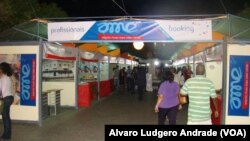 Atlantic Music Expo, Cabo Verde