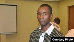 Simão Cacumba, activista na luta contra o VIH/SIDA, Angola
