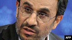 Mahmud Əhmədinejad
