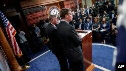Pretres u Senatu o mešanju Rusije