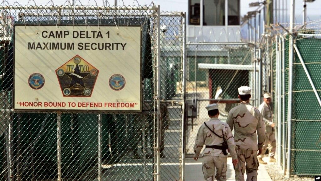 США передадут другим странам 10 узников Гуантанамо