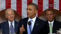 Kongre'den Obama'ya Çok Sesli Tepki