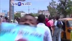 Somalia: Abadepite batoye Mohamed Abdullahi Mohamed ku mwanya wa perezida