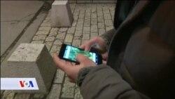 Sirijci u Sarajevu: Samo želimo prolaz dalje