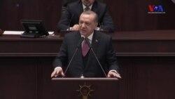 Erdoğan Afrin ve Sonrası İçin İstikameti Verdi
