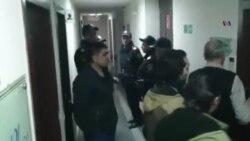 Azadlıq Radiosunun Bakıdakı ofisi möhürləndi