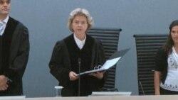 عامل قتل هفتادو هفت نفر در دادگاه نروژ محکوم شد