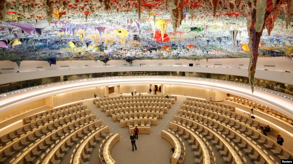 UN Human Rights Declaration Still Relevant