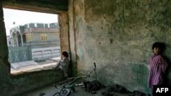Napadnuto gradilište kraj Kabula