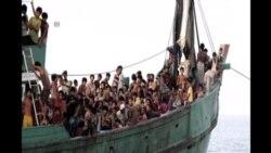 美國將敦促緬甸當局改善羅興亞人的待遇