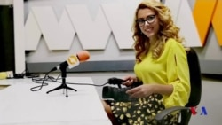 殺害保加利亞記者的嫌疑人被捕 (粵語)