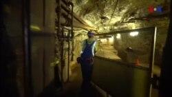 Kainatı araşdıran yeraltı elmi təhqiqat mərkəzi