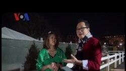 Edisi Khusus Natal 2012 (Bagian 2) - VOA Career Day