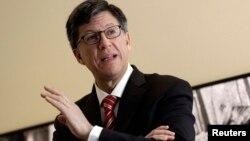 Jose Miguel Vivanco, director para América de Human Rights Watch, critica la dejadez de la OEA en el caso de Venezuela.