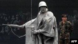Bu gün ABŞ-da Veteranlar Günü qeyd olunur