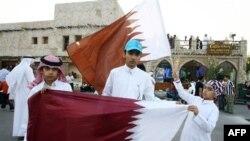 2022-ci il Dünya Kuboku Qatarda keçiriləcək