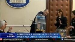 Shqipëri: Opozita kundër kandidatëve për Këshillat e Lartë