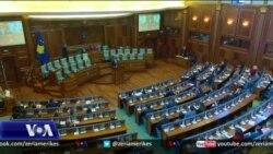 Pjesëmarrja e grave në qeverinë e Kosovës