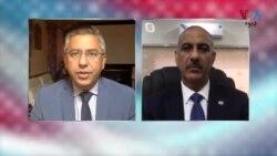سفير عليخېل: د پاکستان سره اړېکې ښې دي خو گلِ گلزار نه دي