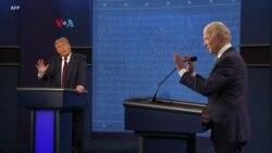 Respons Calon Pemilih terhadap Debat Capres Penuh Interupsi