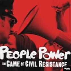 Video igre kao trening u nenasilnim pokretima obaranja diktatora