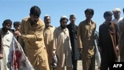 პაკისტანში ტერაქტების შედეგად 42 ადამინი დაიღუპა