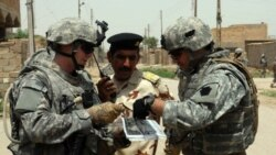 ثمربخشی عملیات نیروهای آمريکائی و عراقی علیه راکت رسانی از ایران