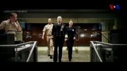 """Hunter Killer"" filmi"