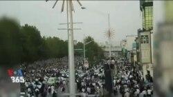 دیدبان شهروند   چگونه خامنهای تن به «نرمش قهرمانانه» و مذاکره هستهای داد