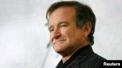 Kematian aktor komedi Robin Williams menjadi 'trending topic' teratas mesin pencari Google (foto: dok).