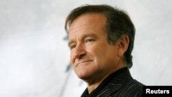Danh hài Mỹ Robin Williams