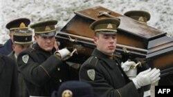 Литва: приговор через двадцать лет