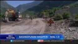 Bashkëpunimi Shqipëri-Mal i Zi për infrastrukturën rrugore