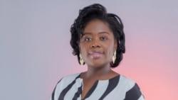 """Angola Saúde em Foco 13 Nov: """"Resistência antimicrobiana é um problema de saúde pública"""", Nádia Camate"""