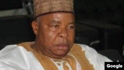 Marigayi tsohon mataimakin shugaban majalisar dattawa, Ibrahim Mantu.