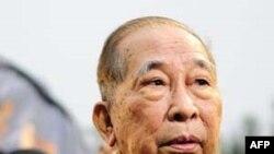 Ông Tư Đồ Hoa đã từ trần, thọ 79 tuổi