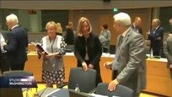 EU: Naš prvi cilj je očuvanje sporazuma sa Iranom
