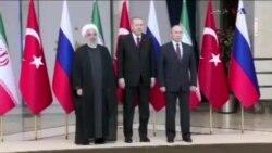 ائتلاف روسیه، ترکیه و ایران در مورد سوریه تا چه اندازه پایدار است؟