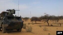 """Sahel: """"l'approche militaire a échoué"""", selon Assitan Diallo"""