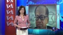 VOA连线(刘梦熊):官媒锁定李嘉诚,文革余毒泛滥