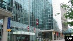 Ottawa là thủ đô và cũng là thành phố lớn thứ tư của Canada