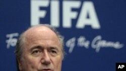 FIFA အဂတိလိုက္စားမႈ ေကာ္မတီ ဖြဲ႕မည္