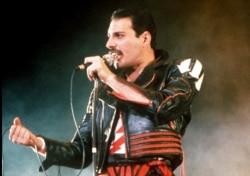 Top Ten Música na América: Um asteróide chamado Freddie Mercury