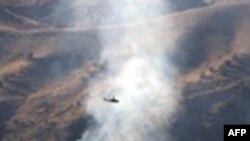 Türkiyə 12 əsgərinin qətlindən sonra PKK-ya qarşı genişmiqyaslı əməliyyatlara başlayıb