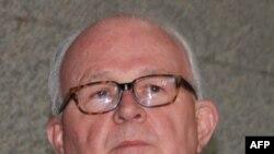 Stephen Bosworth