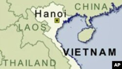 Vietnam's Economic Recovery Spurring Foreign Investment