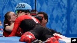 Sochi Olympics, Monday, February 10