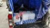 ထိုင္းႏိုင္ငံမွာ လူကုန္ကူးခံရမယ့္ ျမန္မာ ၃၂ ဦးဖမ္းဆီးခံရ