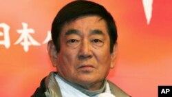 Aktor film tenar Jepang, Ken Takakura, meninggal dunia pada usia 83 tahun (foto: dok).
