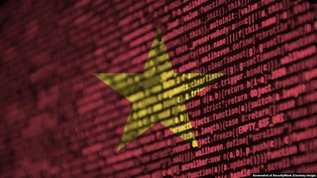 Việt Nam đang trở thành một mối đe dọa về an ninh mạng và một trong những nguyên nhân đó là sự tăng trưởng kinh tế nhanh chóng của Việt Nam. (Screenshot of SecurityWeek)